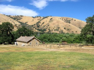 fort tejon california