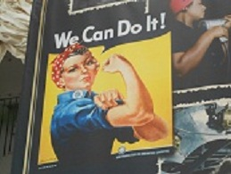 rosie the riveter historic park