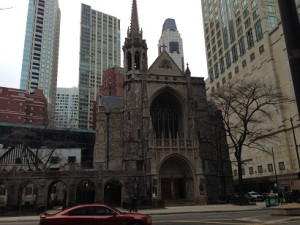 fourth church chicago