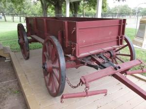 studebaker wagon