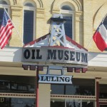 oil museum luling texas