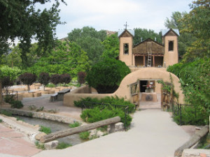 chimayo new mexico shrine