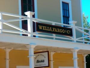 san diego wells fargo museum