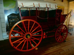 concord stagecoach san diego old town