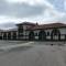 santa fe train depots in texas