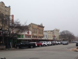 georgetown texas shops