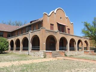 la castenada harvey house