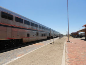 las vegas new mexico amtrak